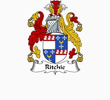 Ritchie Coat of Arms / Ritchie Family Crest Unisex T-Shirt