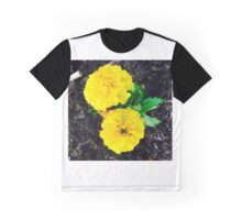 Butter Cup Graphic T-Shirt