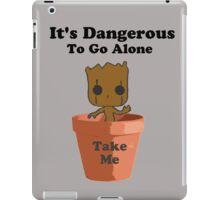 Take Me  iPad Case/Skin