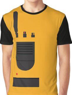 Firewatch-Walki Talki Graphic T-Shirt