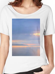 Landscape beautiful colors Women's Relaxed Fit T-Shirt