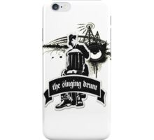 city drumer iPhone Case/Skin