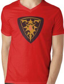 Re:Zero Insignia Simplistic Mens V-Neck T-Shirt