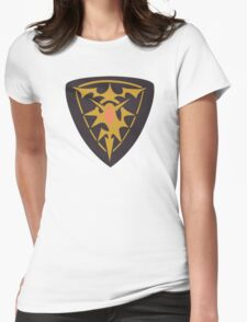 Re:Zero Insignia Simplistic Womens Fitted T-Shirt