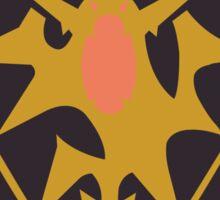 Re:Zero Insignia Simplistic Sticker
