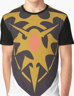 Re:Zero Insignia Simplistic Graphic T-Shirt