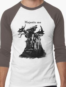 Majestic Thranduil Men's Baseball ¾ T-Shirt