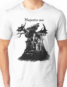 Majestic Thranduil Unisex T-Shirt