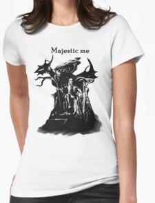 Majestic Thranduil Womens Fitted T-Shirt