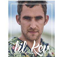 Lil Kev Photographic Print