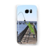 Podcast Samsung Galaxy Case/Skin