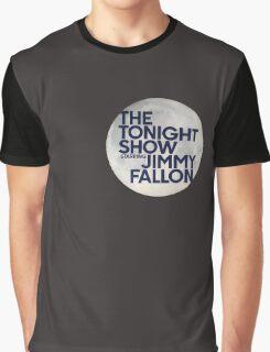Tonight Show Starring Jimmy Fallon Graphic T-Shirt