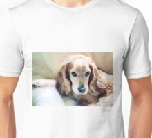 Stevey's Faux Fur Unisex T-Shirt