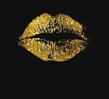 Stylish Lips #8 Womens Fitted T-Shirt