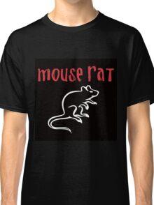 Mouse Rat- Parks and Rec Classic T-Shirt