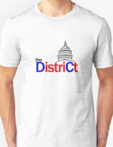 Washington DC Unisex T-Shirt