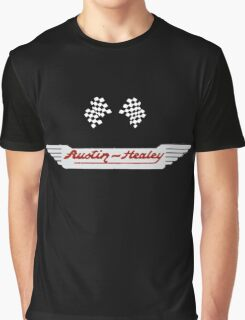 Austin Healy Graphic T-Shirt