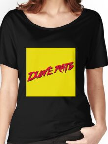 Dune Rats - Logo Women's Relaxed Fit T-Shirt