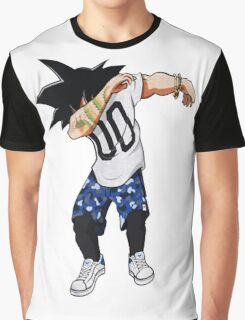 DabGoku Graphic T-Shirt