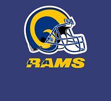 LOS ANGELES RAMS FOOTBALL RETRO (2) Unisex T-Shirt