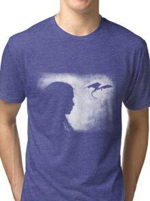 khaleesi Tri-blend T-Shirt