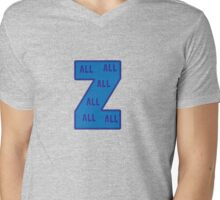 Allons-y Going There!!!!  Mens V-Neck T-Shirt