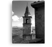 Tower Canvas Print