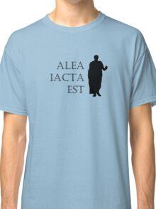 Caesar Alea Iacta Est Classic T-Shirt