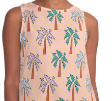 Palm Springs Contrast Tank