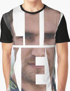 Lil Kev (impact) Graphic T-Shirt
