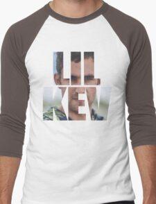 Lil Kev (impact) Men's Baseball ¾ T-Shirt