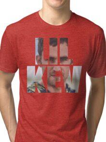 Lil Kev (impact) Tri-blend T-Shirt