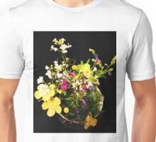 Wild and Beautiful Unisex T-Shirt