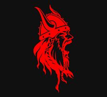 Funny American Vikings Lovers Gift, Odin T-Shirt black T-Shirt
