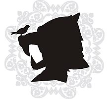 The Hound's Helm Photographic Print