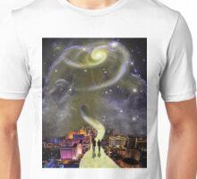 Leaving This World Unisex T-Shirt