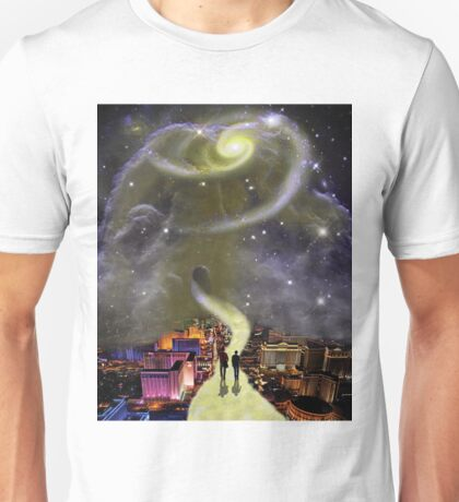Leaving This World Unisex T-Shirt