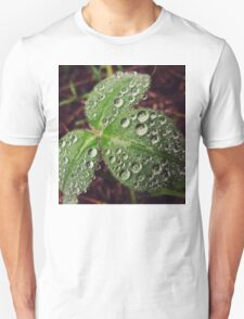 Drops of water everywhere T-Shirt