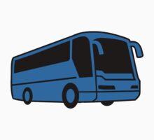 Bus Kids Tee