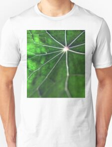 Nature is alive T-Shirt