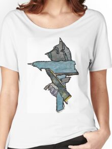 024 Women's Relaxed Fit T-Shirt