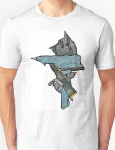 024 Unisex T-Shirt