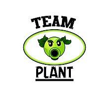 Team Plant Photographic Print