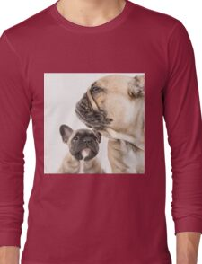 Role Model Long Sleeve T-Shirt