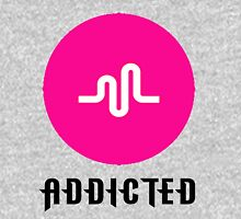 Musically Addicted - Musically Fan Unisex T-Shirt