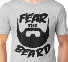 Fear the Beard - James Harden  Unisex T-Shirt