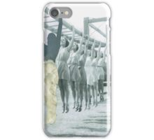 Hanging dreams  iPhone Case/Skin