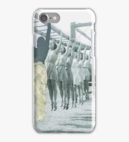 Hanging dreams  iPhone Case/Skin