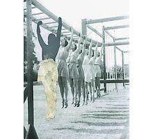 Hanging dreams  Photographic Print
