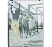 Hanging dreams  iPad Case/Skin